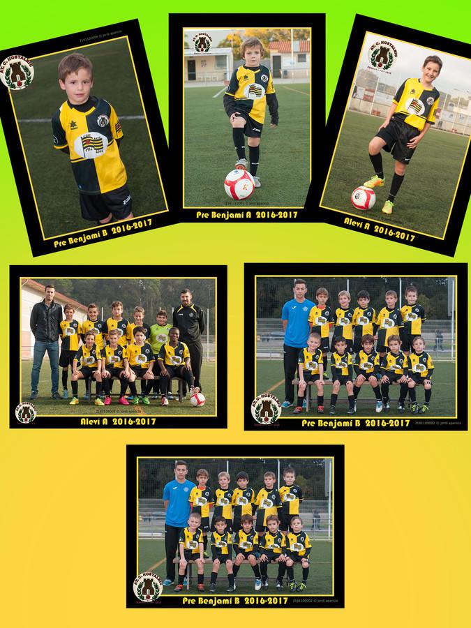 futbol Hostalric_2016
