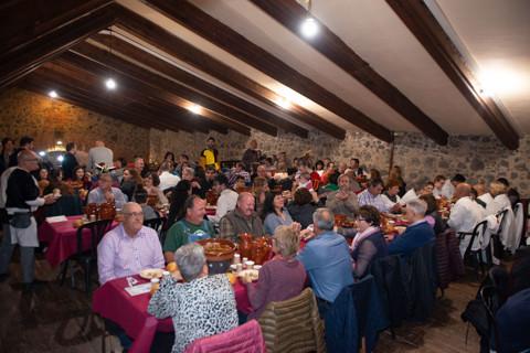 XXIII Fira Medieval Diumenge tarda i sopar