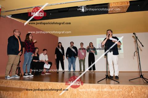 Graduacio Batxillerat i Grau Institut Vescomtat de Cabrera 2019