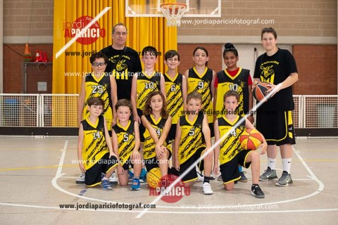 Club Basquet Hostalric