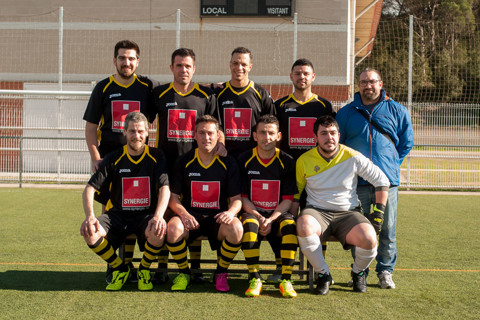 AT.C. Hostalric Veterans  Temporada 2016-2017