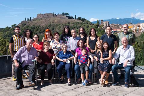 Familia Maribel